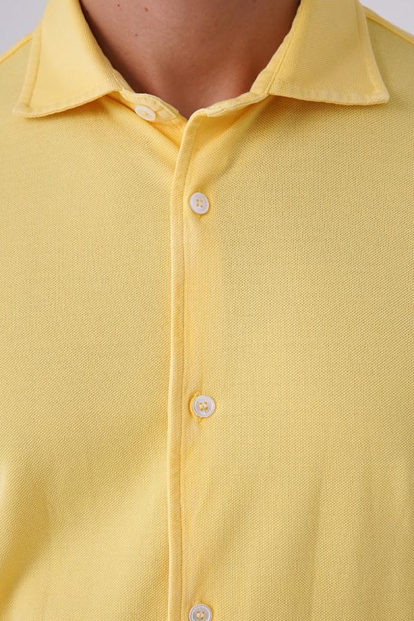Giza Organic Jersey Gömlek
