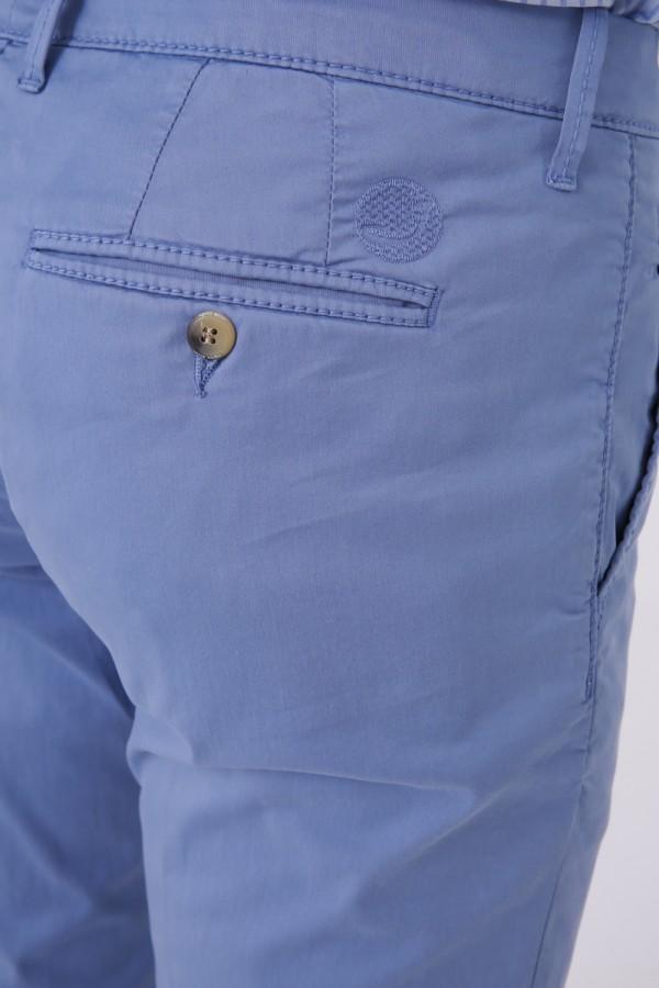 Bobby Comfort Kalıp Yandan Cepli Pantolon