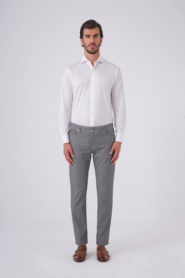 Leonardo Model Cotton Pantolon